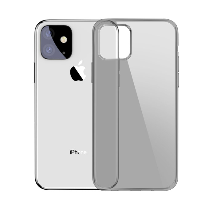 Baseus Simple maska iPhone 11 Pro Max
