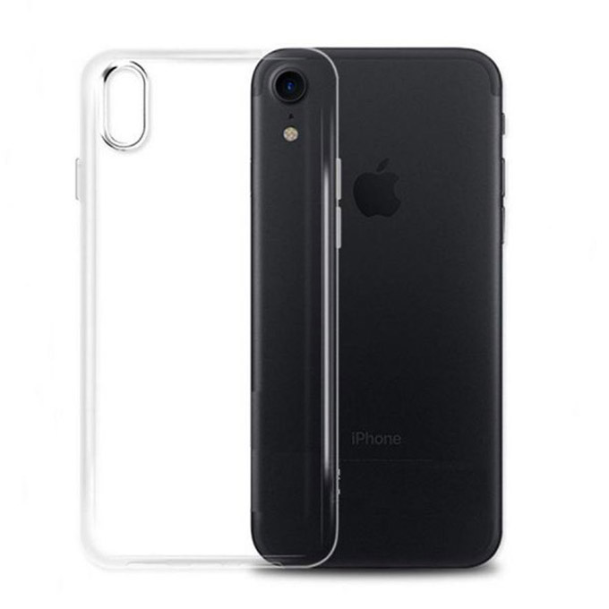 Baseus Simple Case za iPhone X/XS