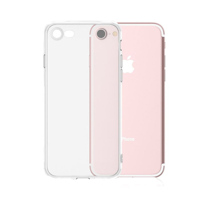 Baseus Super Slim Multi Protective silicone Case iPhone 7/8