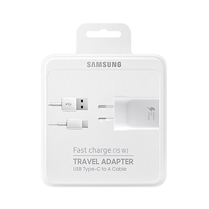 Original Samsung USB-C Travel adapter 15W