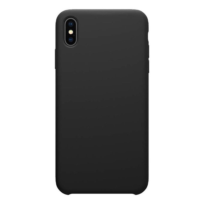Nillkin Liquid Flex Silicone Case  za iPhone X/XS