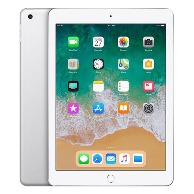 iPad 6 Cellular 128GB