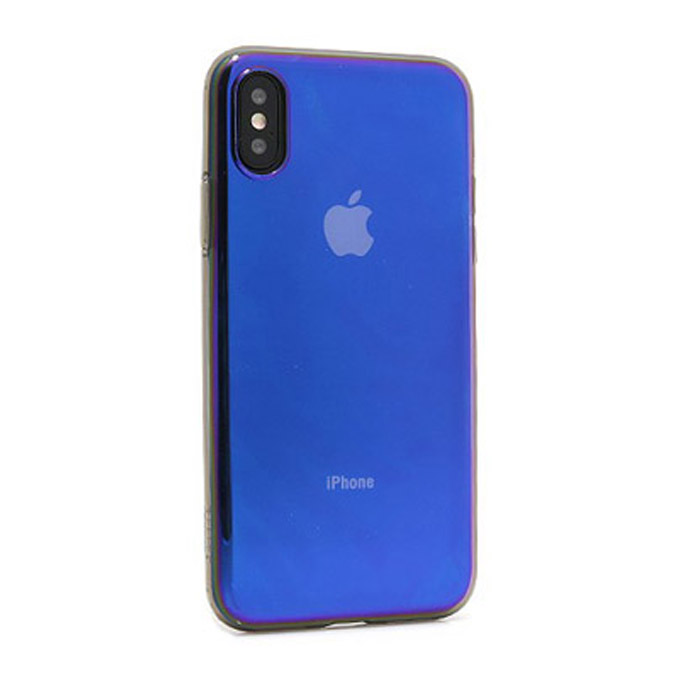 Baseus Glow Case iPhone XS