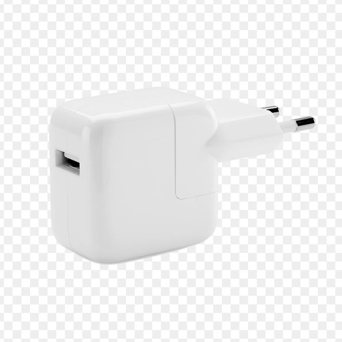 Original Apple iPad adapter 10W