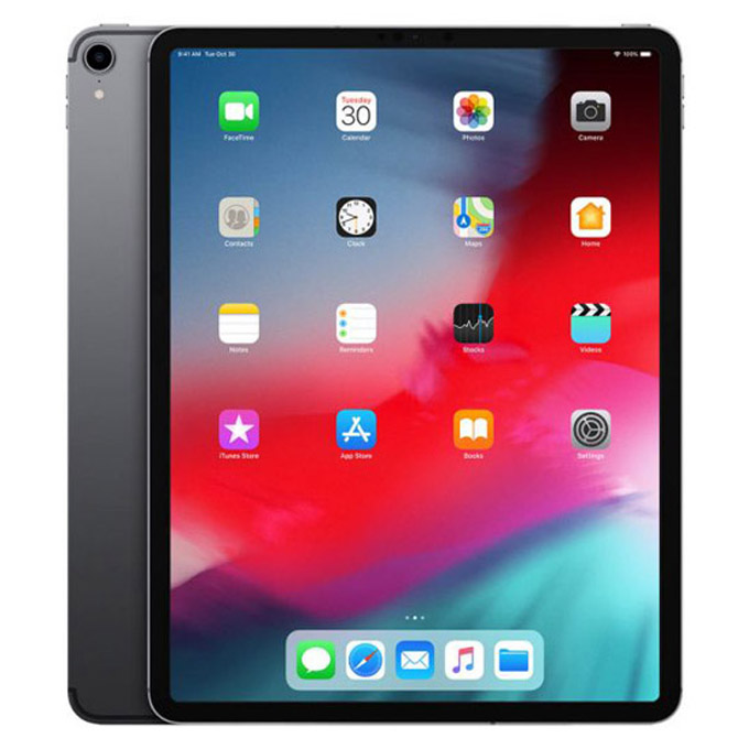 iPad Pro 12,9'' Cellular 256GB