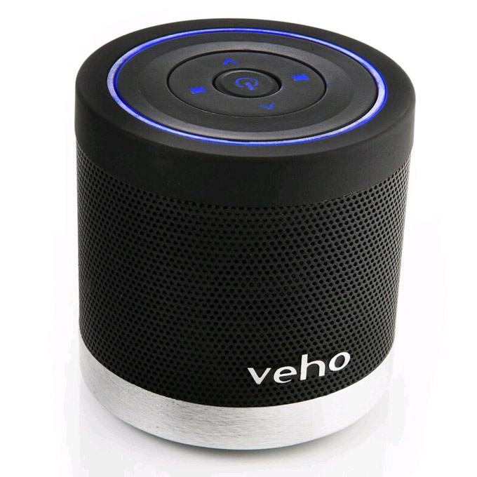 Veho M4-360 Bluetooth wireless zvučnik