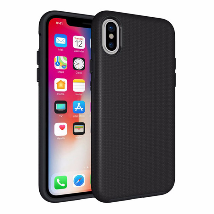 Eiger North Case za iPhone XS Max