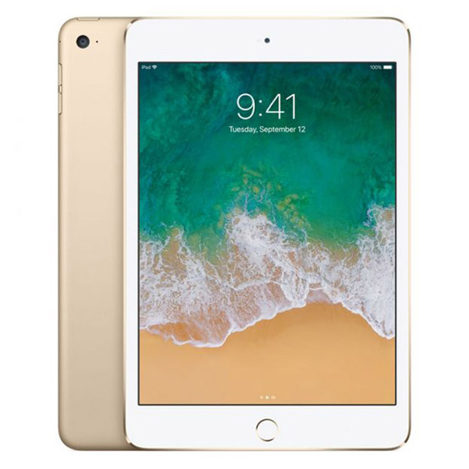 iPad Mini 4 Cellular 128GB