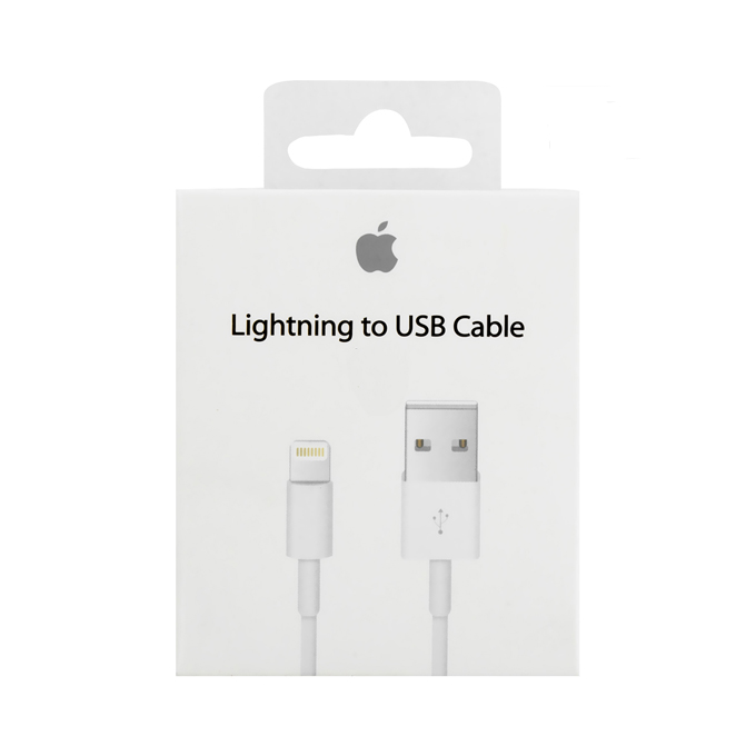 Original Apple Lightning Kabel