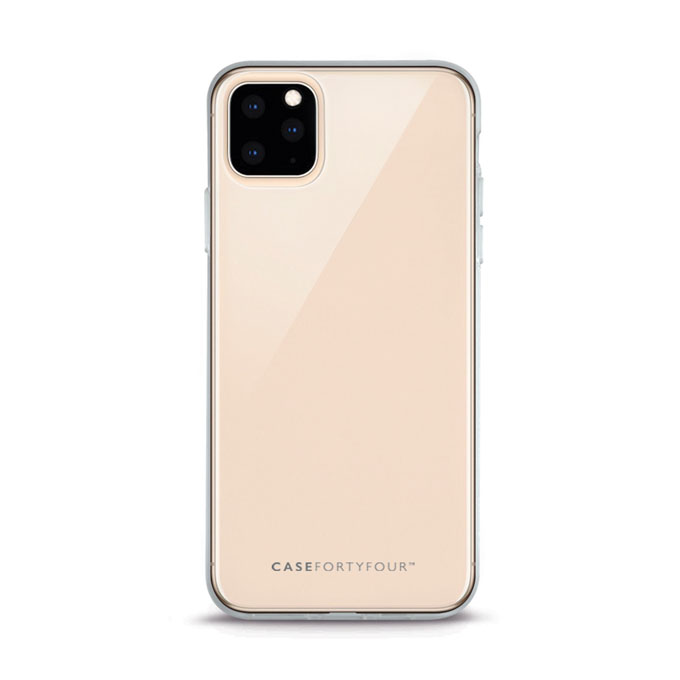 Case 44 No.1 iPhone 11 Pro