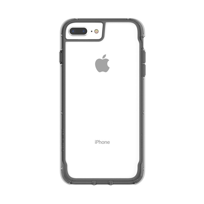 Griffin Survivor Clear maska za iPhone 6/7/8 Plus