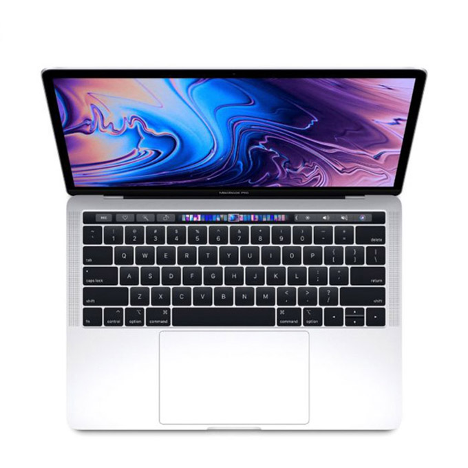 "MacBook Pro 13"" Touch Bar i Touch ID 2018 256GB"