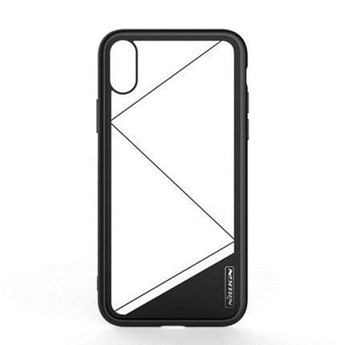 Nillkin TPU+Tempered glass za iPhone X/XS